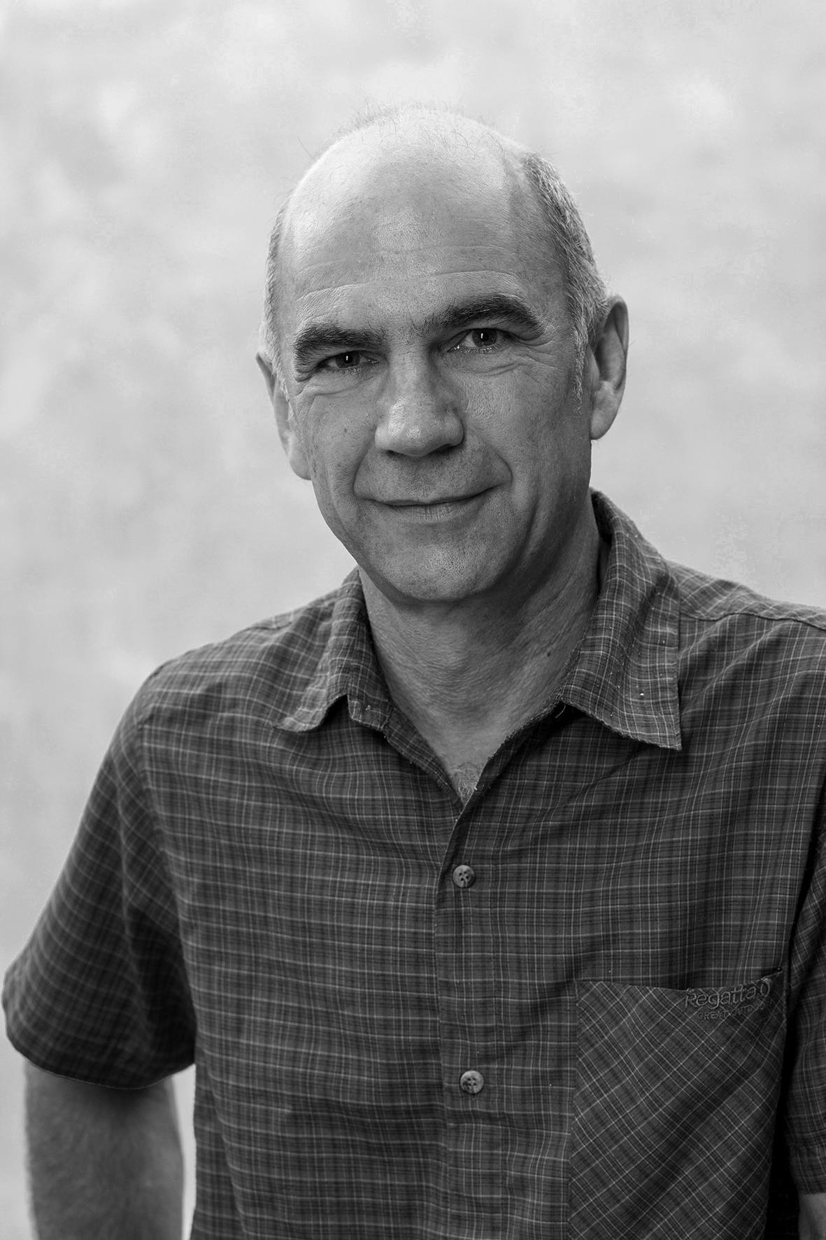 Bernd Thormann