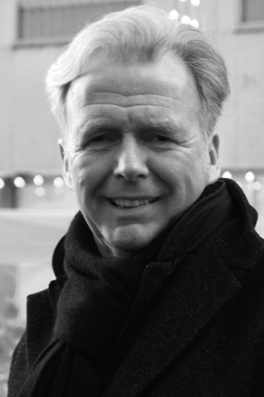 Dr. Michael Wünsche