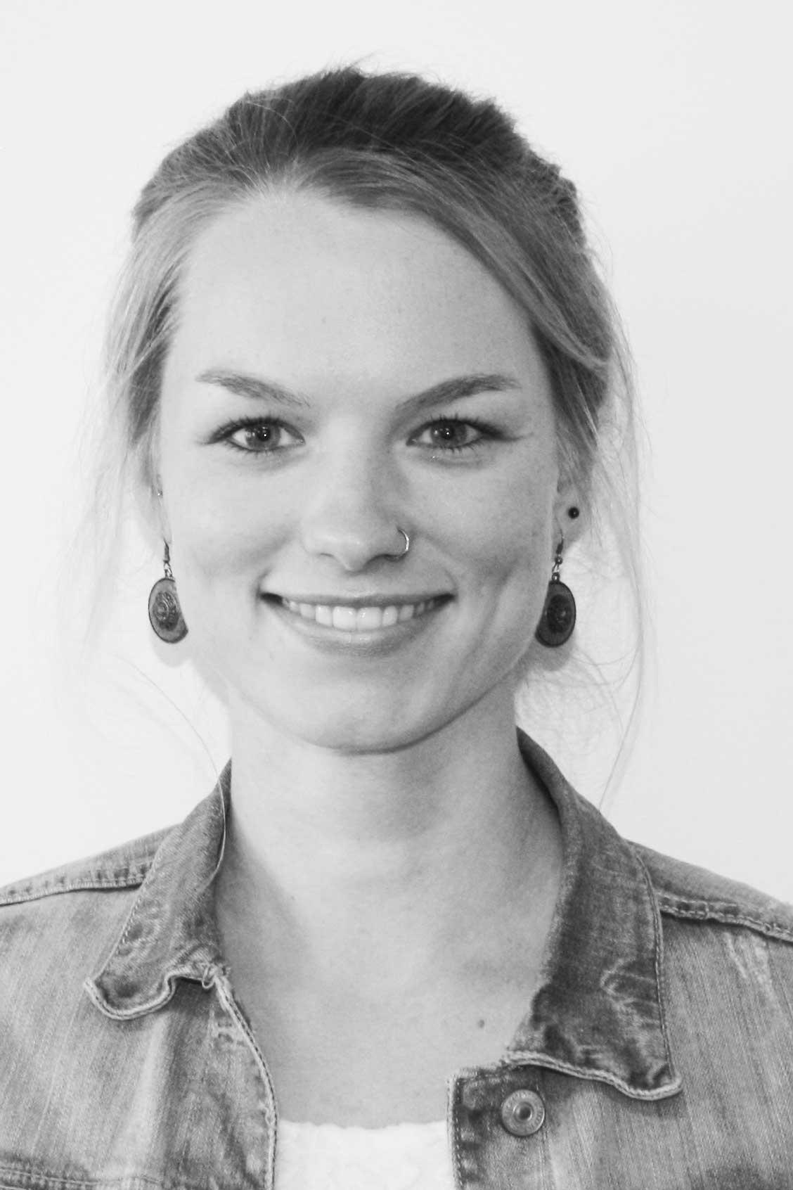 Sophia Tschuor