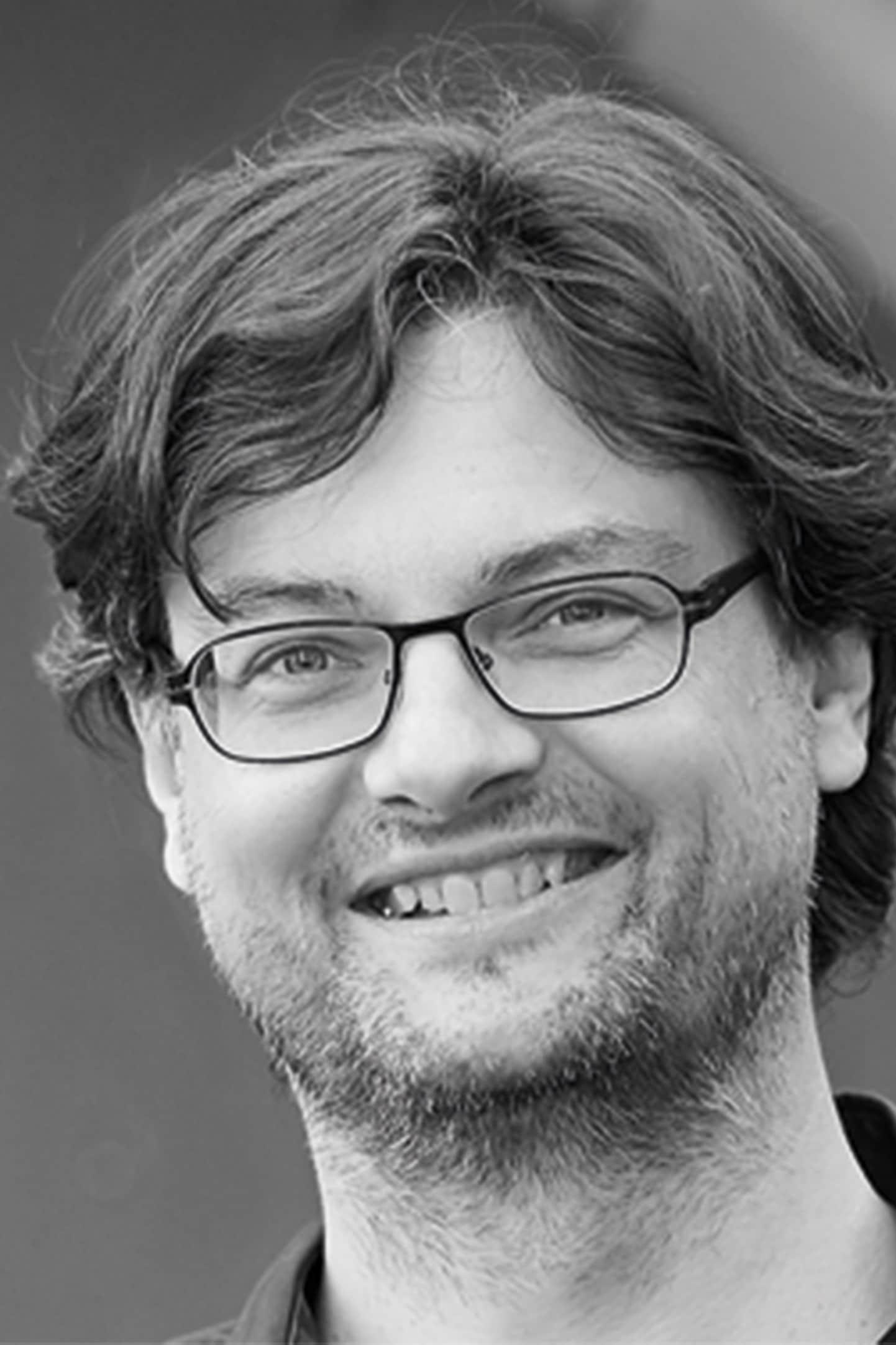Dr. Joachim Bensel
