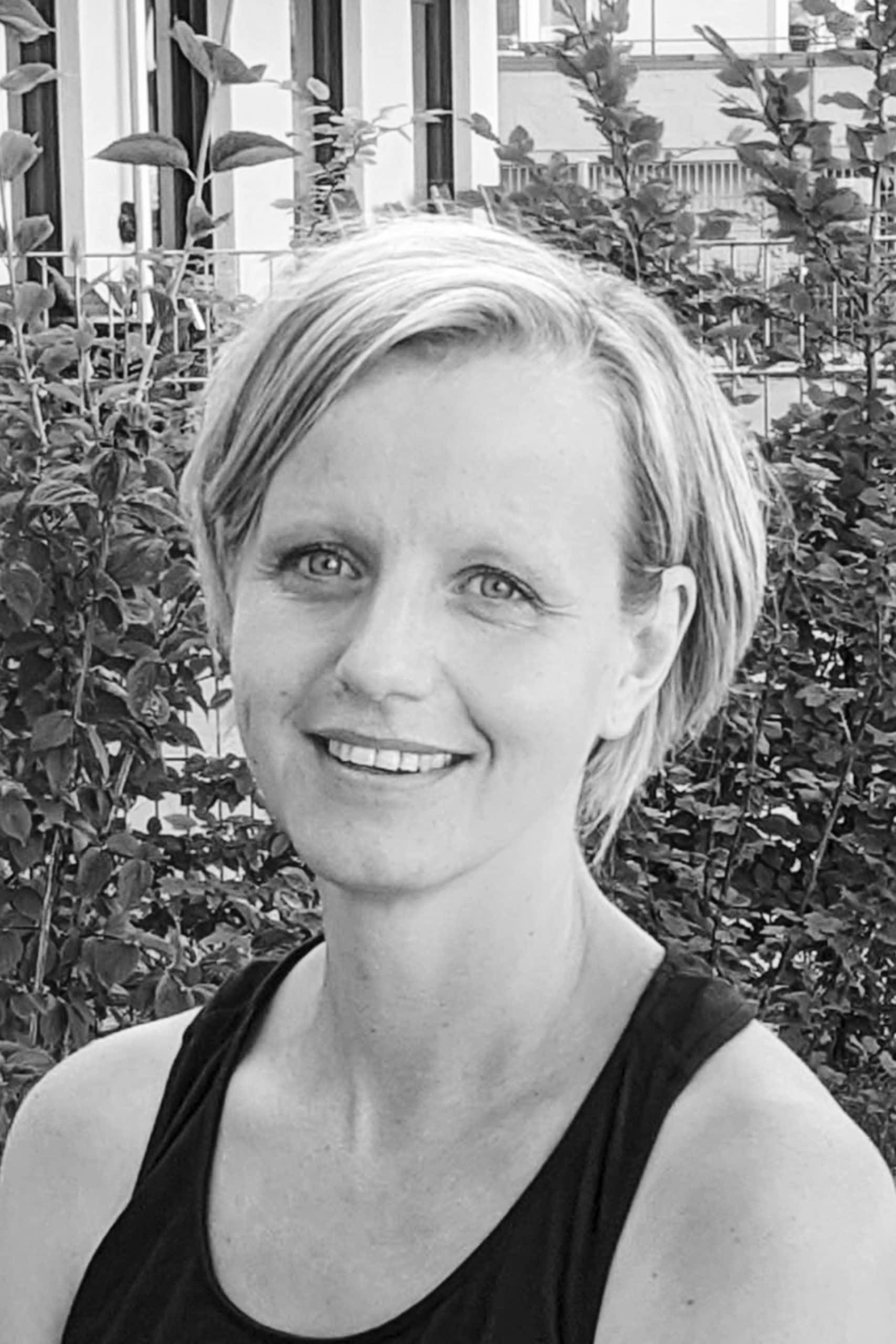 Susanne Quadt